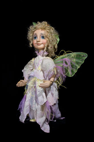 Фото куклы Фея